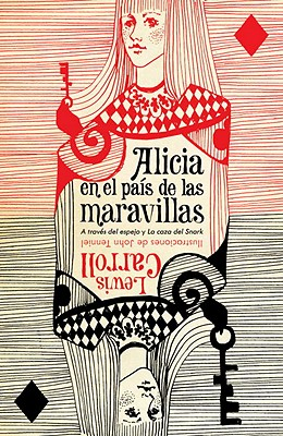Alicia en el pais de las maravillas / Alice in Wonderland By Carroll, Lewis