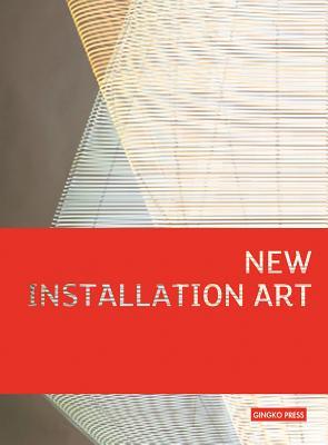 New Installation Art By Sandu Publishing (EDT)